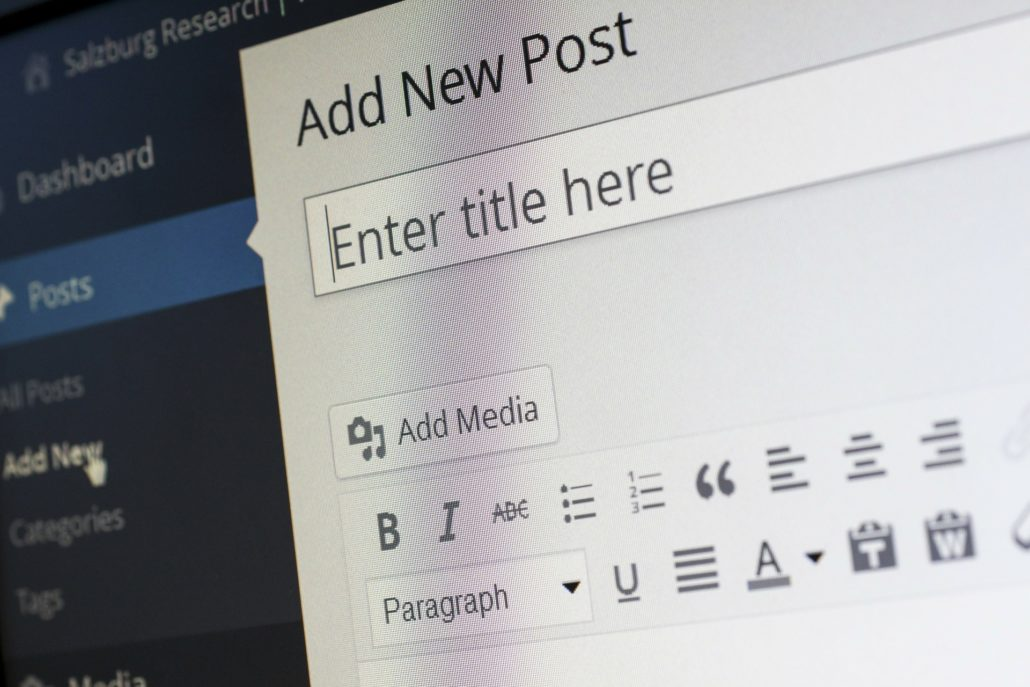 How to Create High-Quality SEO Friendly Blog Posts